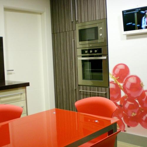 Muebles de cocina Lleida