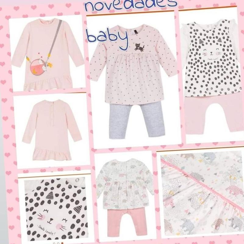 Ropa bebé: Nuestros productos de Trebolí Kids