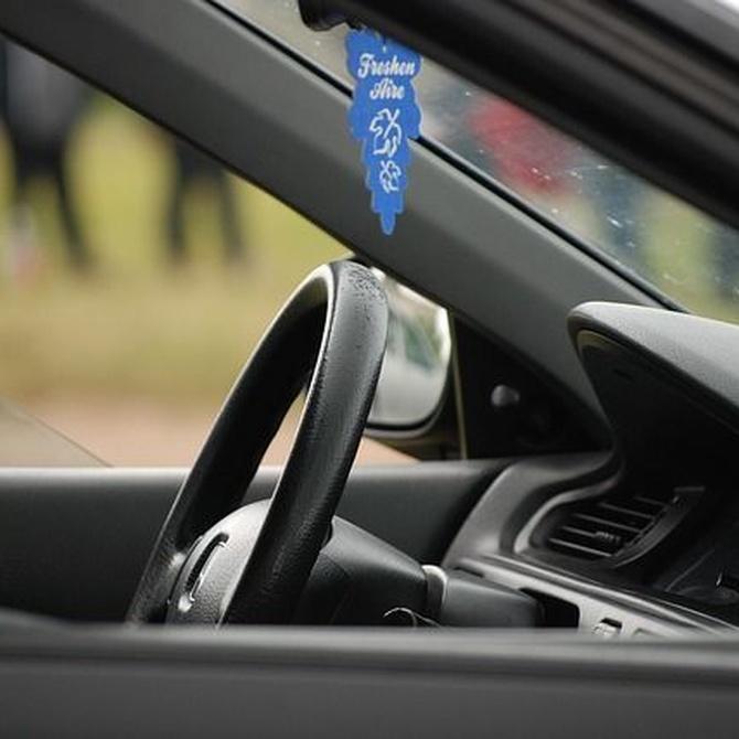 Recomendaciones para el buen mantenimiento del radiador del coche