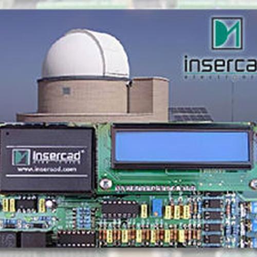 Diseño y montaje de circuitos electronicos| Insercad Electrónica