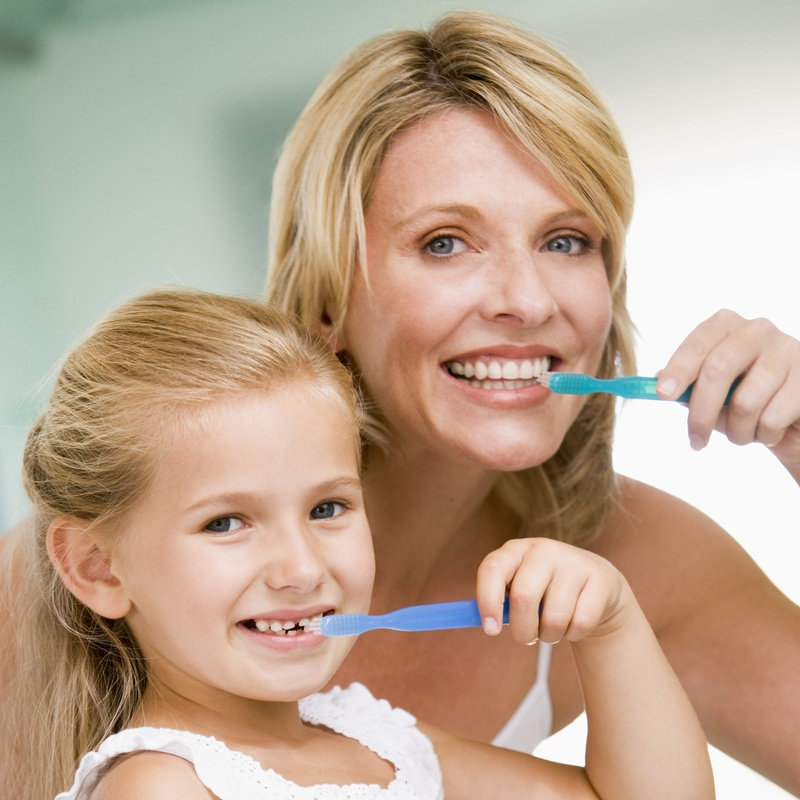 Higiene oral. Prevención