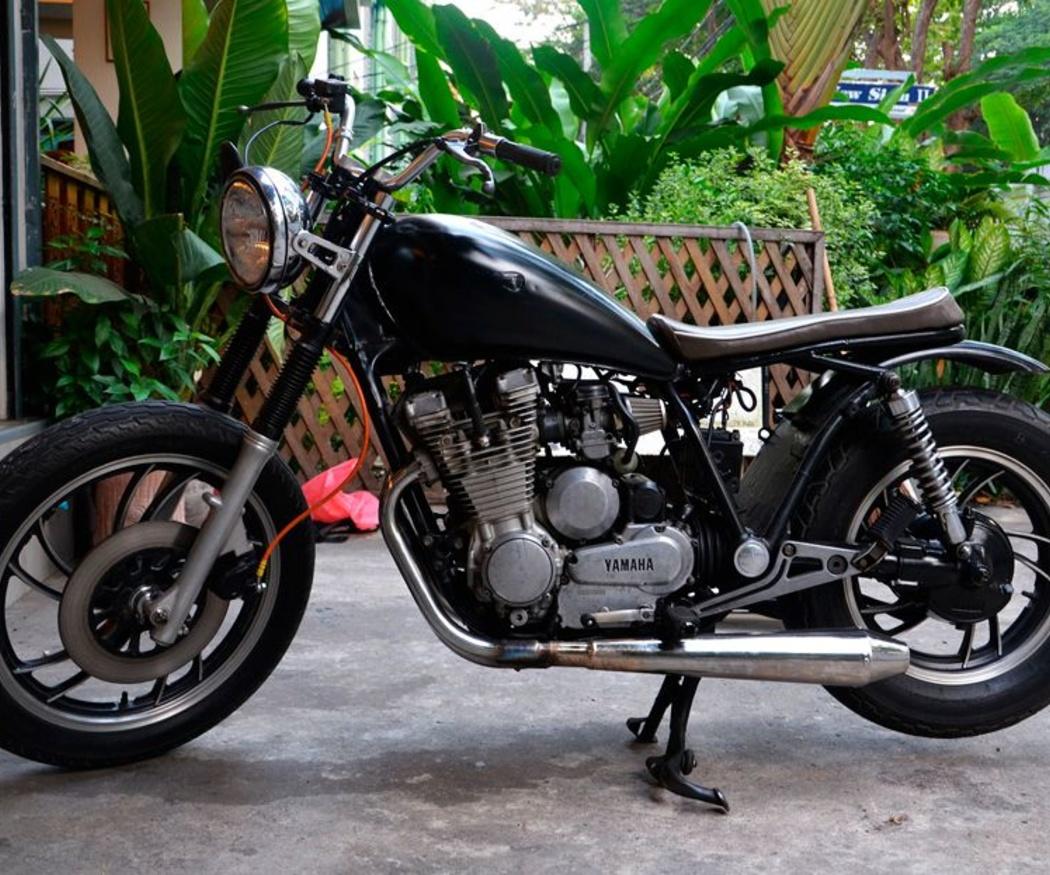 Consejos para comprar una moto de segunda mano (II)