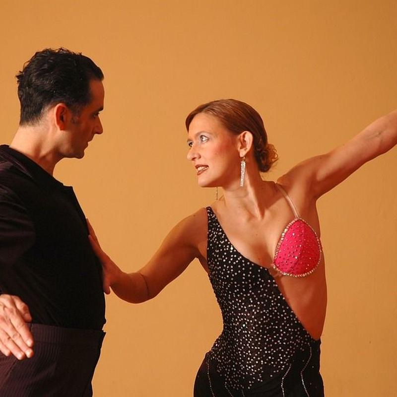 Bailes de salón: Servicios de CAB - Baile