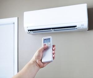 Instalación de aire acondicionado