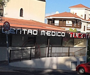 Clínica dental en Tenerife Norte