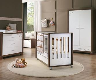Colchón Seda Confort Basic: Catálogo de La Estrella del Bebé