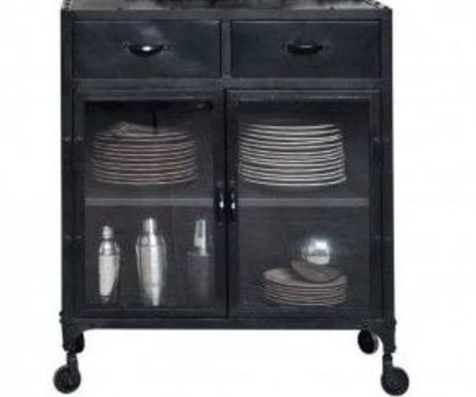 Muebles estilo vintage e industrial: Productos de Arteforja JMC