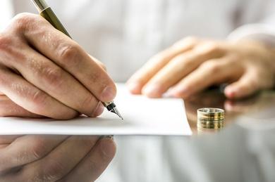 Abogados divorcios en Jaén