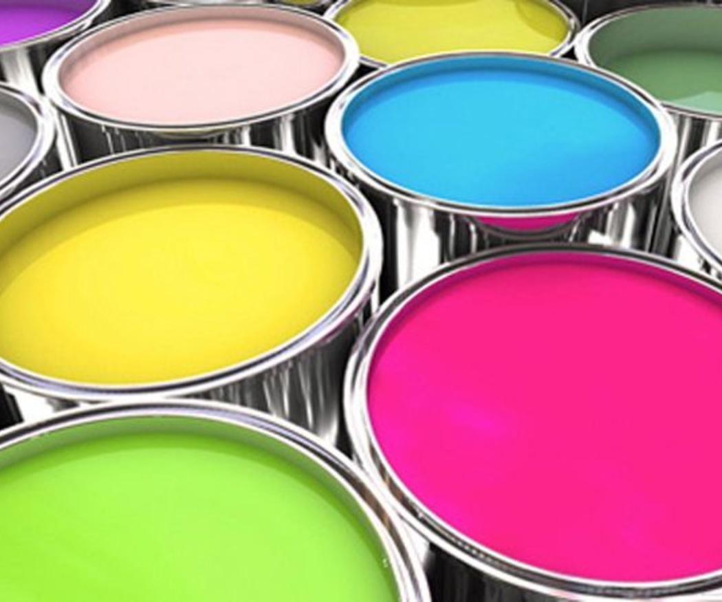 Elegir color para el salón