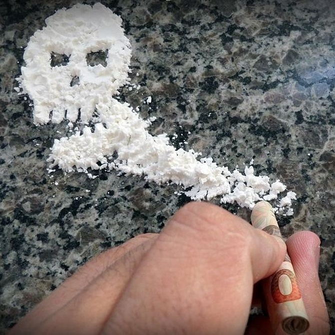 Señales de alerta de un posible problema de consumo de sustancias