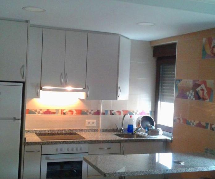 reformas de pisos Asturias