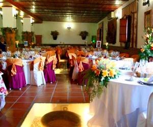 Galería de Celebración de bodas en Alcalá de Guadaíra   Hacienda Mendieta