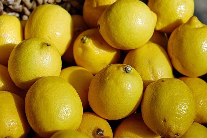 Limones: Productos de Soldat Export