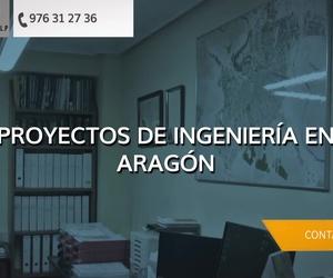 Proyectos contra incendios Zaragoza | Ingeniería Castel y Fernández