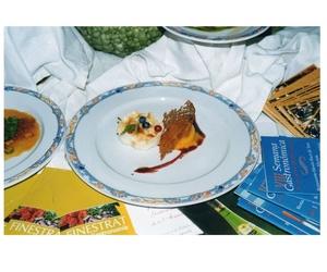 Todos los productos y servicios de Restaurante de cocina mediterránea: Restaurante Font del Molí