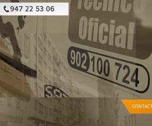 Reparación de calderas Junkers en Burgos | Sat Rodríguez