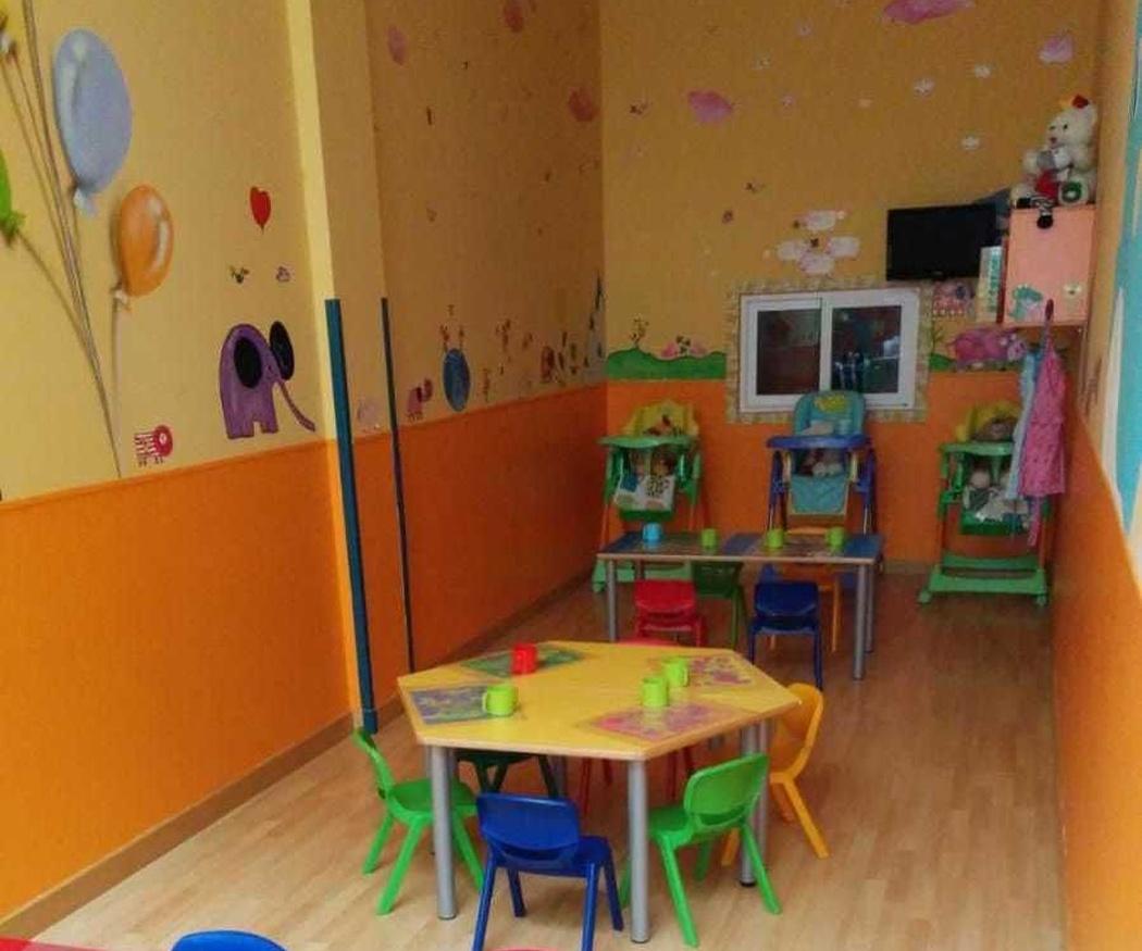 Cinco razones por las que los niños acuden a la guardería