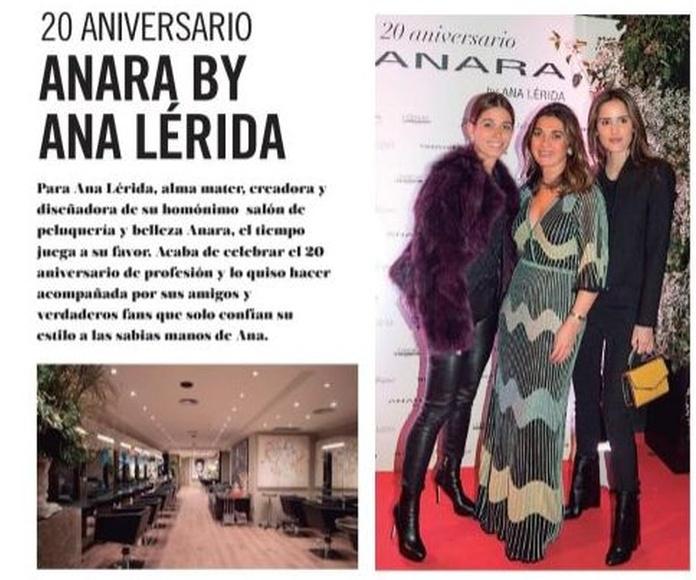 ¡Nos entrevistaron en la revista Barcelona Divina!
