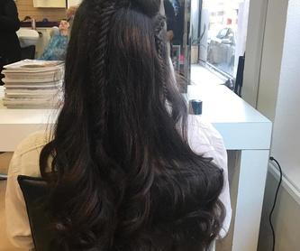 Caracterización: Cursos peluquería y estética de Vevey