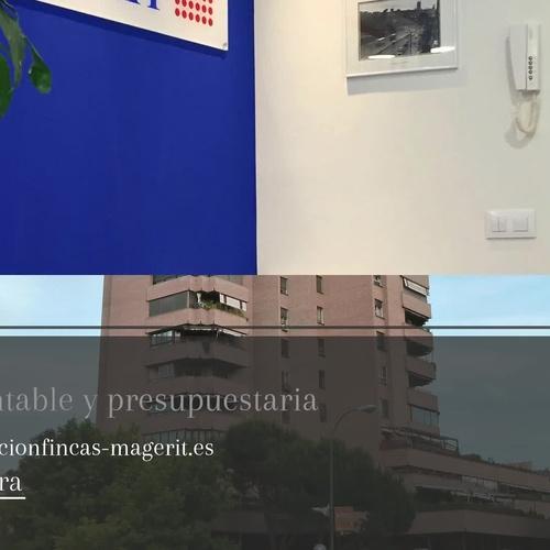 Administración de fincas en Retiro, Madrid