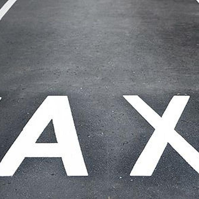¿Buscas taxi para ir al aeropuerto?