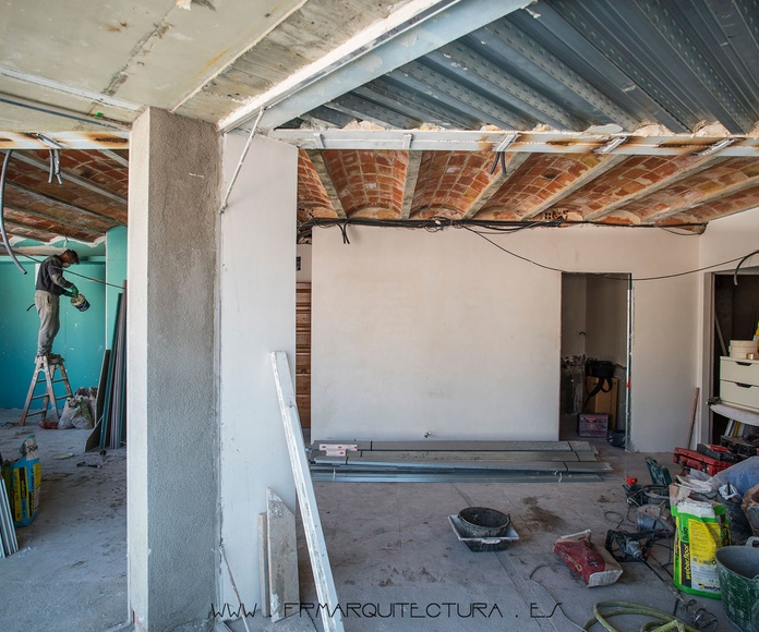En construcción,  Sala de Edtar