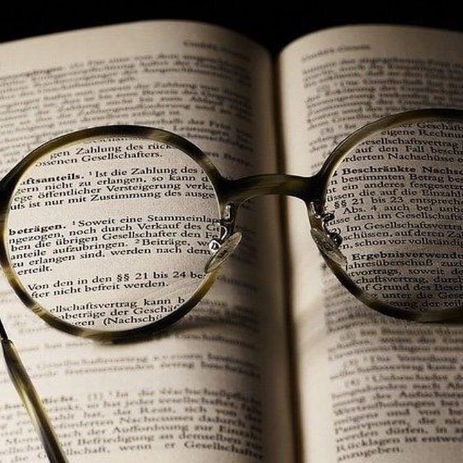 ¿Existen las lentillas progresivas?