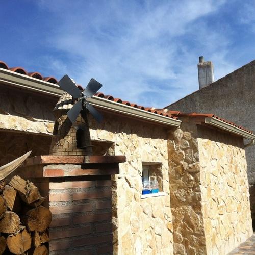 Instalación de canalones en Coslada | Todo Canalón Pluvial, S. L.