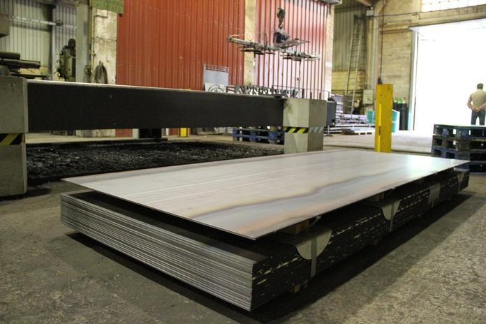 Mantenimiento industrial: Servicios de Calderería Aizkorri, S. L.