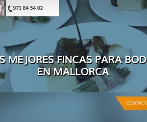 Catering para bodas en Mallorca: Finca Catering Mallorca