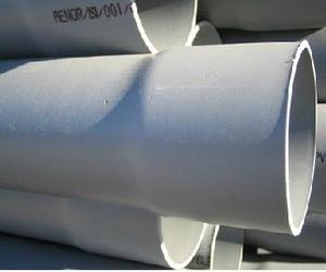 PVC evacuación compacta (UNE EN 1329)