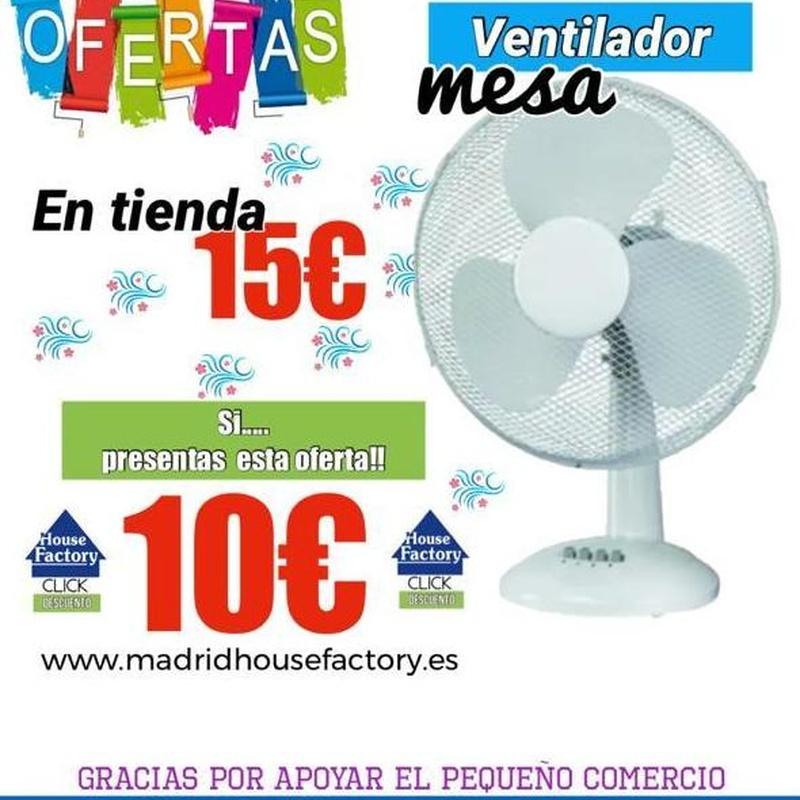 Electrodomésticos baratos Pueblo Nuevo