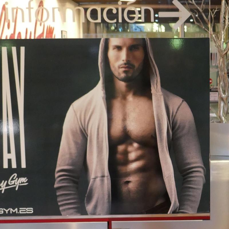 Holiday Gym: Tiendas de Zoco Villalba