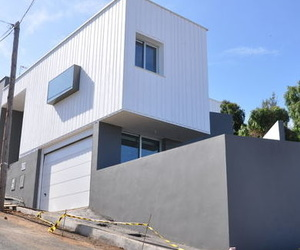 Rehabilitación de estructuras en Tenerife