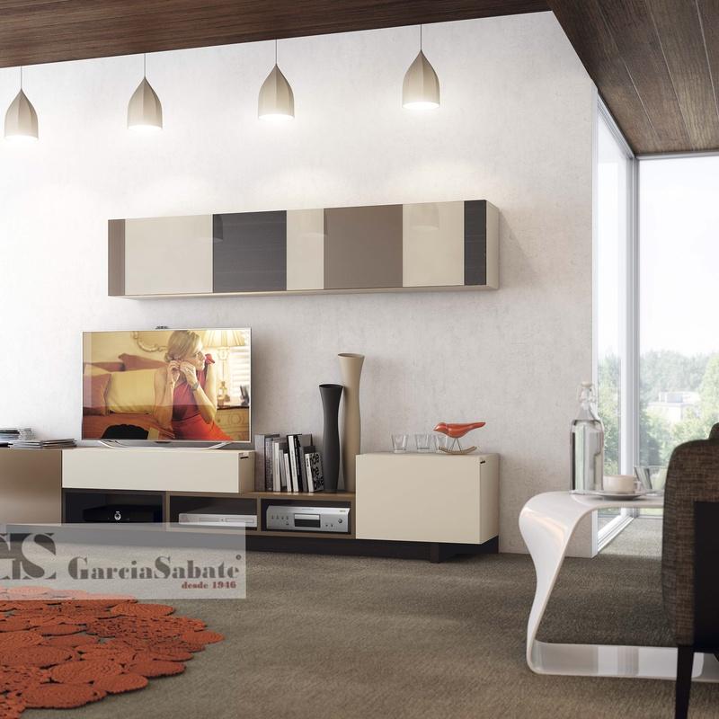 Salones Garcia Sabate: Catálogo de muebles y sofás de Goga Muebles & Complementos