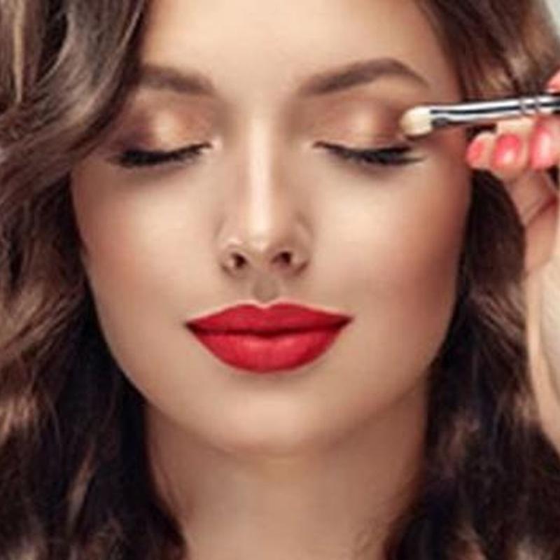 Curso de Automaquillaje on line: Servicios de Beauty Channel