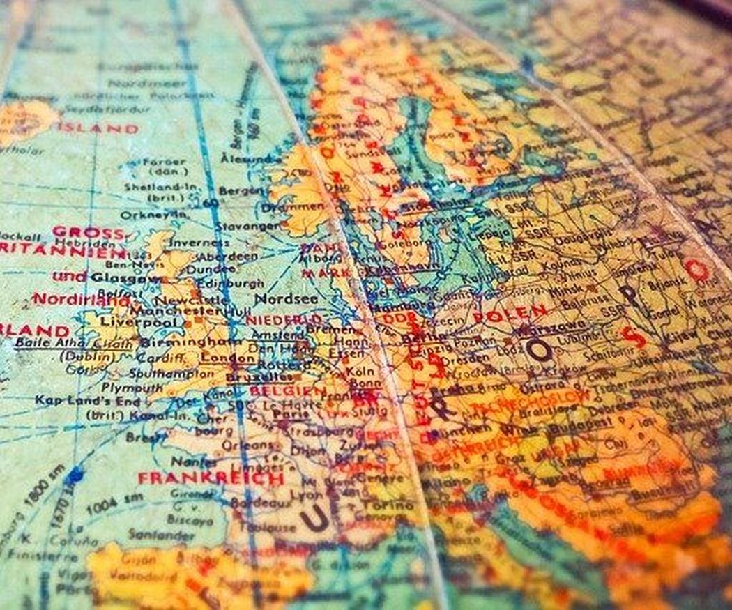 Qué debes saber para viajar en autocaravana por Europa