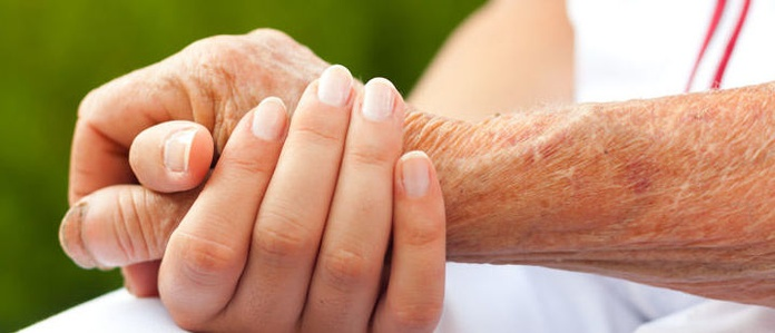 Las personas implicadas con la comunidad gozan de mejor salud.