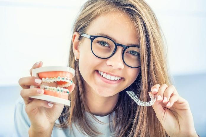 Ortodoncia: Tratamientos dentales de Clínica Dental Atocha