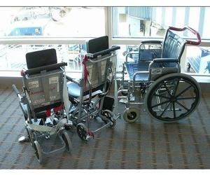 Alquiler de sillas en Gijón