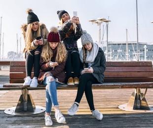 El 18% de los adolescentes usa Internet de forma compulsiva