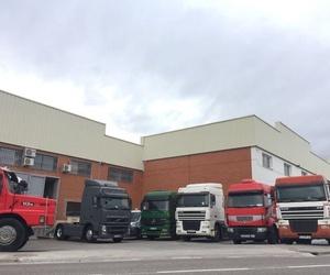 Compra venta de vehículos industriales en Sevilla | Emirtrucks Trading