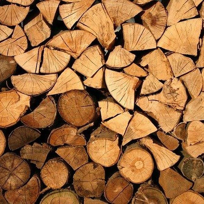 Beneficios del reciclaje de madera