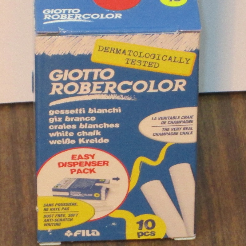 Tiza Robercolor