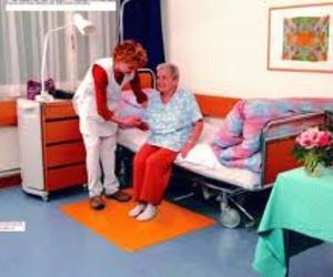 Residencias geriátricas en Bilbao | Maran Residencia