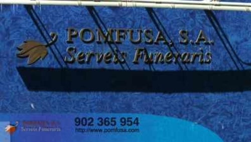 Videos de Funerarias en Martorell | Pomfusa