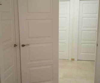 Armarios de puertas plegables : Catálogo de productos   de Carpintería Jano