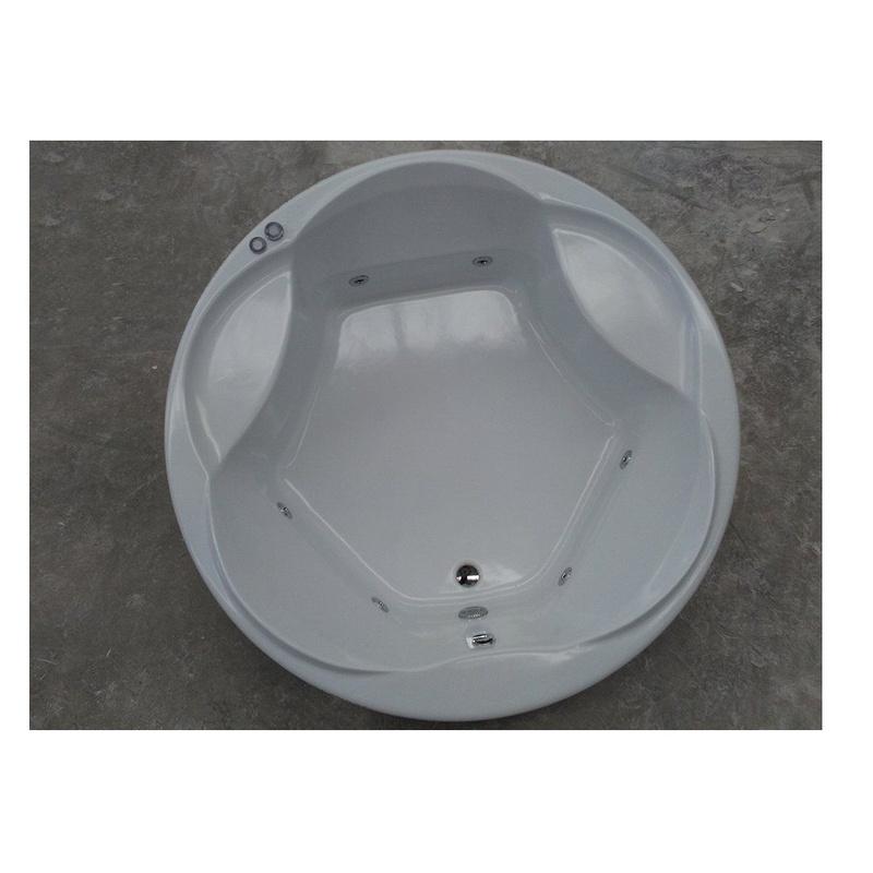 Modelo Aitana diámetro 1,55: Nuestros productos de Aqua Sistemas de Hidromasaje