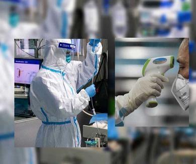 Ansiedad Estrés Por Posibilidad De Pandemia Coronavirus