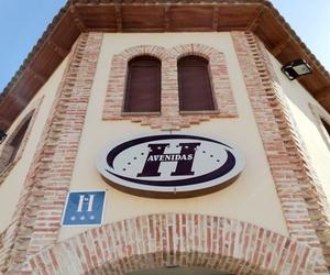 Galería de Hoteles y alojamientos rurales en San Martín de la Vega | Hostal Avenidas